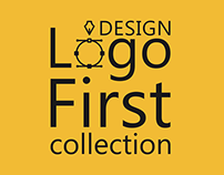 Logo first collection