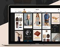 Bigoy — nova maneira de descobrir e comprar
