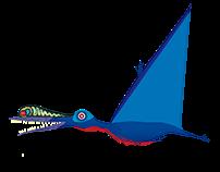 Dinomash Dino Designs