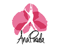 Branding for Ana Prada