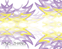 Ying Zhang's Portfolio 2017