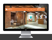 CMBA Website Redesign