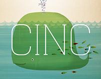 CINC · Cinema Infantil en Català