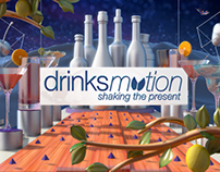 DrinksMotion