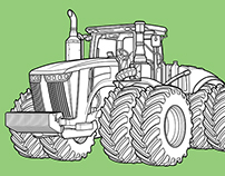 Buying Pre-owned Tractors Successful Farming