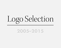 Logo Selection: 2005–2015