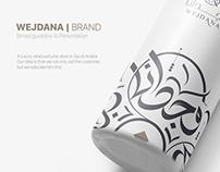 Wejdana Perfume | Brand