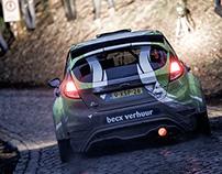 BRC 2015 - Haspengouw Rally