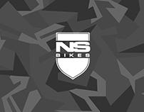 NSbikes clothing 2016