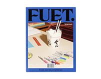 FUET MAGAZINE No.4