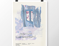 Gail Swanlund Lecture Poster