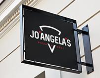 Jo'Angelas Pizza