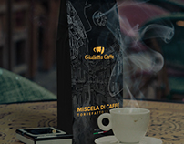 Gulietta Caffe package