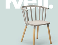 Kvell Furnitures - Website