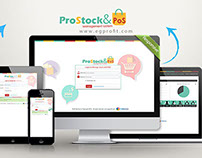 ProStock & ProStock with POS |Management system