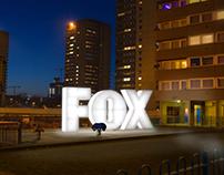 MMMultiply - FOX Ident Series