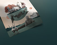 Werichovka ožívá – Poster