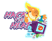 Hack the Heat 2