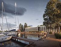 Fisher Wharf