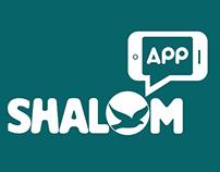 Com. Shalom APP