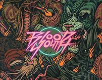 Blood Youth | Inside My Head