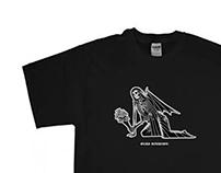 Shirt Illustration : Guts Division (1)