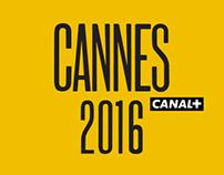 Expérience digitale mobile - Cannes 2016