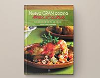 La Nueva Gran Cocina Mexicana