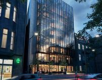 Business centre 29