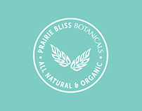 Prairie Bliss Botanicals