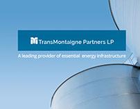 TransMontaigne Partners LP