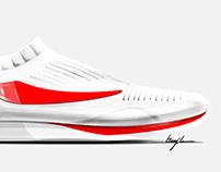 Fila Retro Trainer Concept 1.0