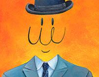 mr.u illustration