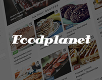 Foodplanet - Food Blog & Magazine