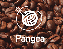 Pangea E-commerce App