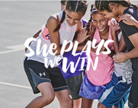2018 She Plays We Win