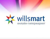 Willsmart интернет-магазин