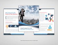 Brochure / Whitepaper