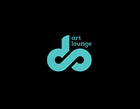Do art lounge Branding