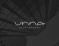 Unna Logo & Identity