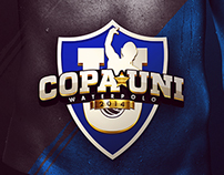 Copa UNI - Waterpolo