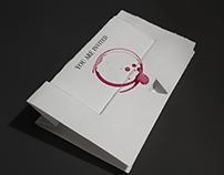 3D INVITATION CARD