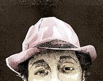 Juanito Fantasía, bigotini di Gravina