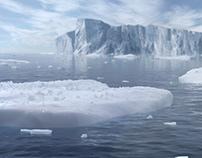 Iceberg Collapse Breakdown