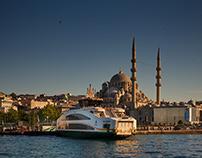 Istanbul june 2016