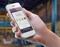 Threadbare - Ethical Shopping App