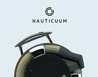 Nauticuum | handheld vacuum cleaner