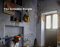 the invisible project