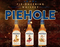 Piehole Whiskey Promo