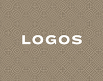 Logos, Wordmarks and Iconography
